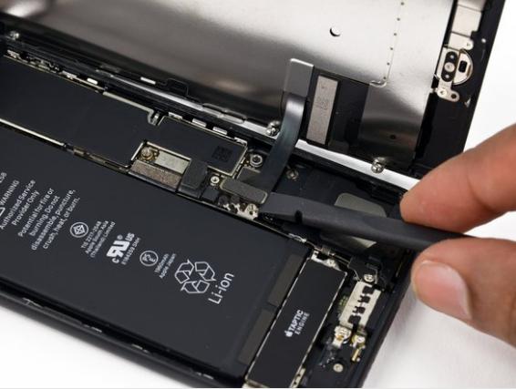 1s 1d 3 Thủ thuật khắc phục Iphone 7 7plus mất wifi