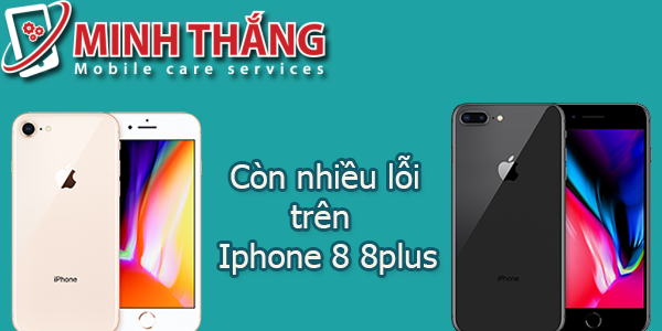 2 Bí quyết khắc phục Iphone 8 8plus mất wifi