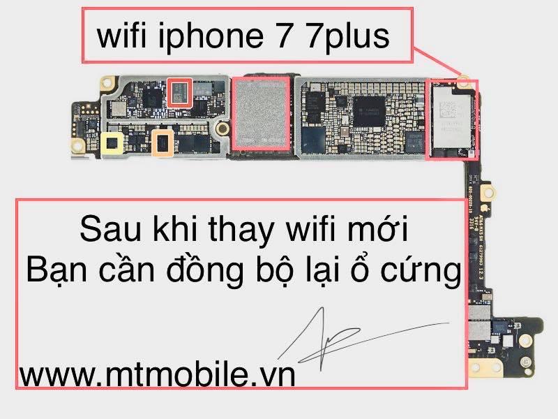 53905691 312159816160928 7357418753463681024 n Thủ thuật khắc phục Iphone 7 7plus mất wifi