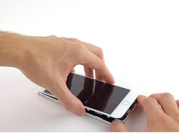 iphone 6 plus mất nguồn