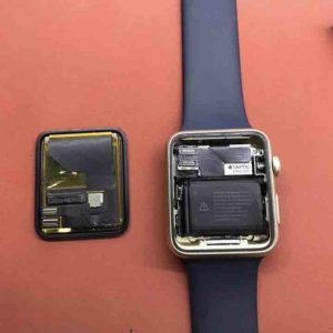 sửa apple watch series 2