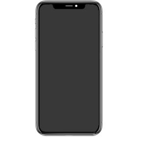 iphone x mất nguồn