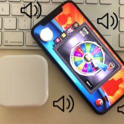 iphone xs max mất âm thanh