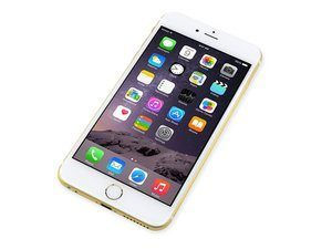 Sửa iPhone 6 Plus