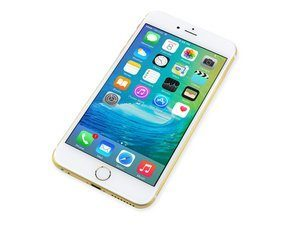 Sửa iPhone 6s Plus