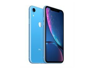 Sửa iPhone Xr