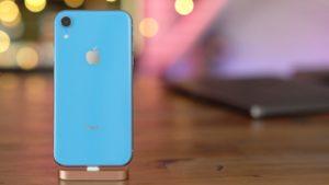 iPhone-XR- mất âm thanh