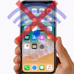 iphone xr mất wifi