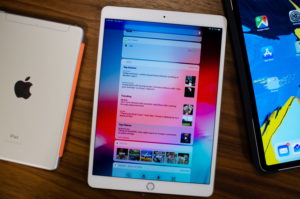 sửa ipad air 1