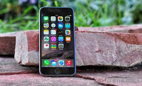 sửa iphone 6