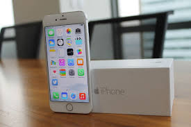 sửa iphone 6