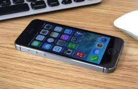sửa iphone 5s