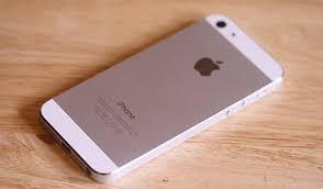 sửa iphone 5