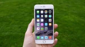 thay kính màn hình iPhone 6 Plus