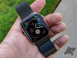 SỬA APPLE WATCH SERIES 1