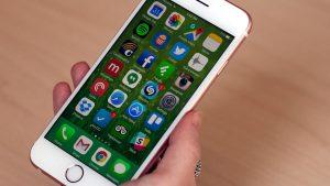 iphone 6 bi mat song 2 Làm cách nào để sửa iPhone 6 bị mất sóng hiệu quả tại nhà