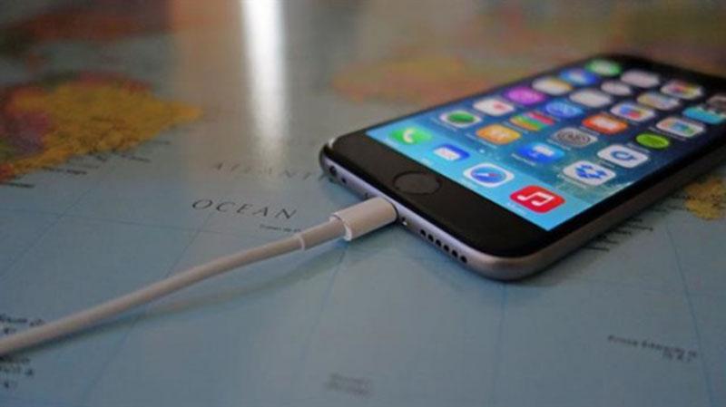 iphone 6s plus bi nong may 1 Cách sửa lỗi iPhone 6s Plus bị nóng máy hiệu quả
