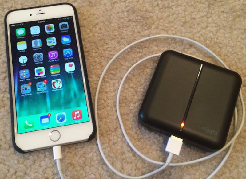 iphone 6s plus bi nong may 3 Cách sửa lỗi iPhone 6s Plus bị nóng máy hiệu quả
