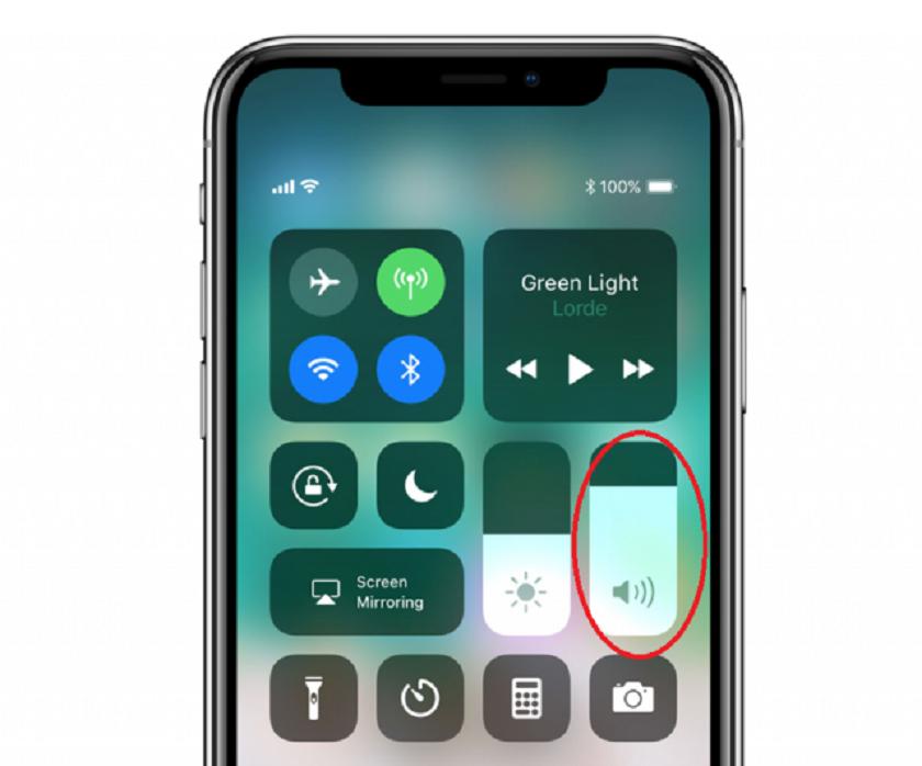 iphone 6s plus mat loa ngoai 1 Tự khắc phục lỗi iPhone 6s Plus mất loa ngoài