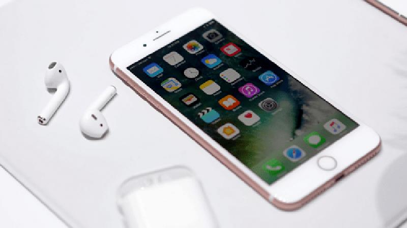 iphone 7 khong nhan tai nghe 2 5 cách khắc phục iPhone 7 không nhận tai nghe