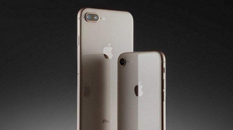 iphone 8 plus bi sap nguon 4 Bạn cần làm gì khi iPhone 8 Plus bị sập nguồn liên tục?