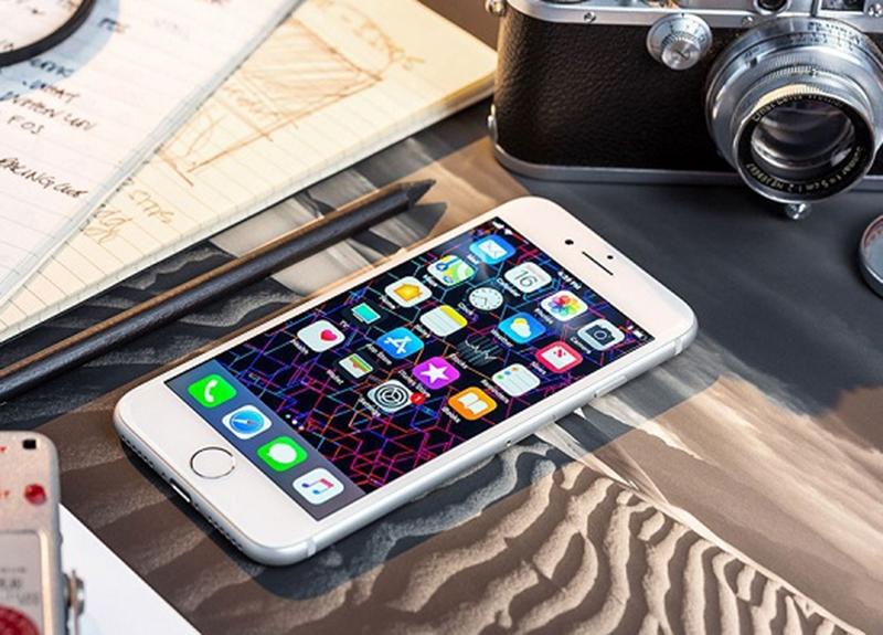 iphone 8 plus mat rung 3 Top 4 cách sửa iPhone 8 Plus mất rung