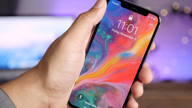 iphone x mat nguon 3 Mẹo hay khắc phục nhanh iPhone X bị mất nguồn