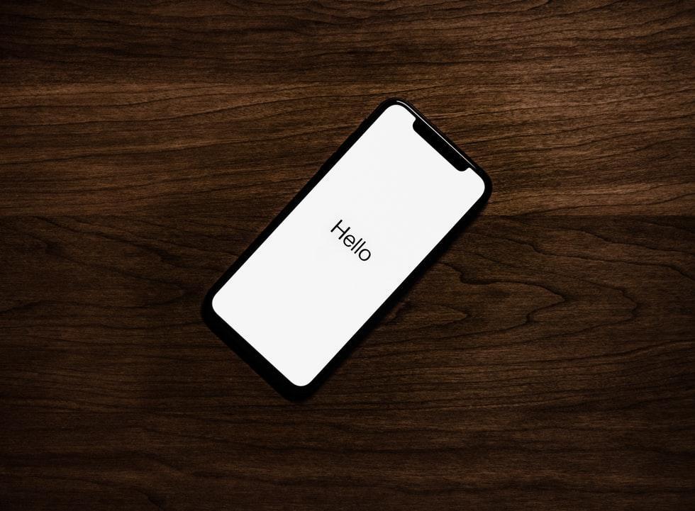 iphone x tut pin qua dem 3 Khắc phục iPhone X tụt pin qua đêm