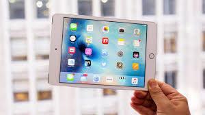 sửa chữa iPad mini 4