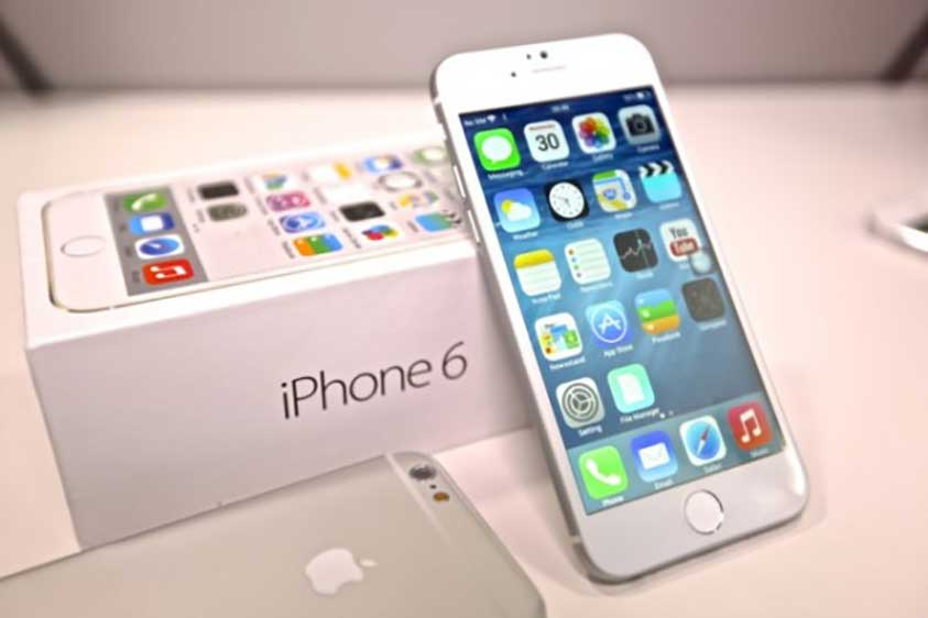 thay kinh iphone 6 plus 1 Cập nhật mới nhất: thay kính iPhone 6 Plus giá bao nhiêu?