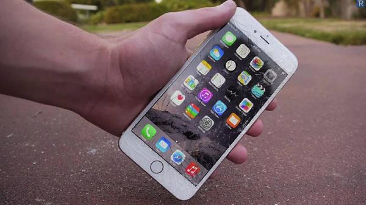 thay kinh iphone 6 plus 2 Cập nhật mới nhất: thay kính iPhone 6 Plus giá bao nhiêu?