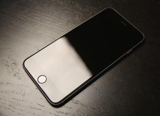 iphone 6s plus toi nua man hinh 2 Sửa lỗi iPhone 6S Plus tối nửa màn hình hiệu quả tại nhà