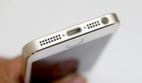 phone 6s mat loa ngoai 1 Khắc phục lỗi iPhone 6s mất loa ngoài