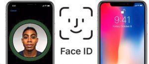 loi camera khien face id ngung hoat dong Sửa Face ID Iphone Thành Công 100%