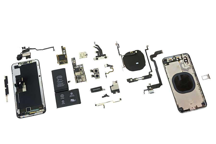 Blog sửa chữa điện thoại